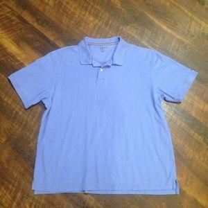 Izod Polo Shirt XXXL GUC